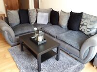 STILL AVAILABLE! DFS CORNER SOFA GREAT CONDITION