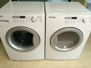 51-   Laveuse Sécheuse Frontales SAMSUNG Frontload Washer Dryer