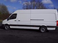 MAN AND VAN FOR HIRE***ESSEX***LONDON***NATIONWIDE***7 DAYS A WEEK.