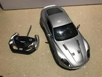 Aston Martin DBS Coupe Remote Control Car