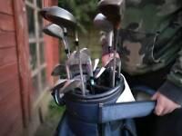 Golf club's