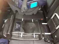 Isofix base for Silver cross Ventura Plus/S baby car seat