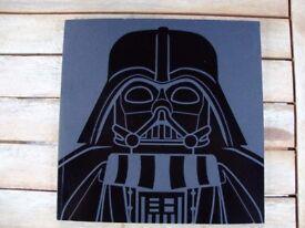 Lego Black Star Wars Argos promotional booklet. 385 Uk edition