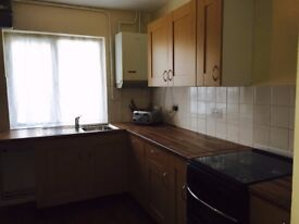 Very Large Three (3) Bedroom Flat for Rent