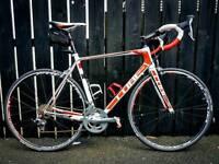 Cube agree Gtc Carbon Fibre Road Bike plus more