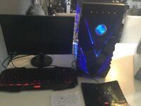 Vibox gaming PC