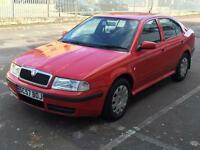 SKODA OCTAVIA - 1.9 TDI - 2008 - GOOD ENGINE GEAR BOX - PX WELCOME