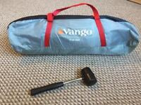 Vango Trek 200 2 Man Tent nr New
