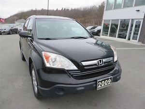 2009 Honda CR-V EX-L *4WD *Heated Leather *Sunroof