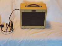 Fender '57 Champ Amp - For Discerning Guitarists - Superb High Quality Valve Amp NOT a toy!