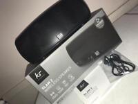 Kitsound slam 2 wireless speaker
