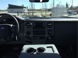 2015 Ford F-250 XLT London Ontario image 8