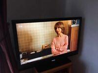 42 HD ready Toshiba TV