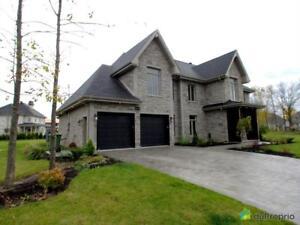 769 000$ - Maison 2 étages à vendre à St-Michel-De-Napiervill