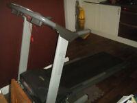 Bremshey tredmill