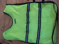 Hilly Hi Vis vest - one size