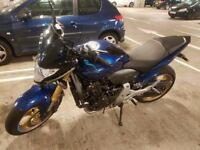 HONDA HORNET CB600 2012 ABS COMBINED, NEGOTIABLE PRICE