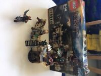 Lego Hobbit Mirkwood 79012