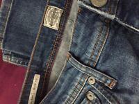 Jack Jones Jeans for sale  Cardiff
