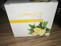 Juice plus boosters