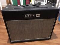 Line 6 Flextone III Guitar Amplifier