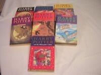 Harry Potter Original Editions Set