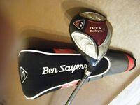 Ben Sayers 3-wood