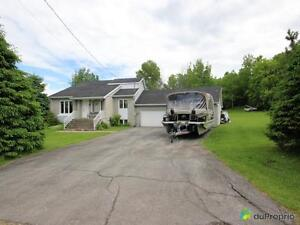 298 900$ - Bungalow à vendre à St-Gabriel-De-Brandon