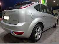 2009 1 owner ford focus 1.6 diesel with long mot only £30 a year tax DRIVEAWAY OR DELIVERY AVAILABLE