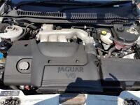 Jaguar X type 2001 2.5 V6 petrol