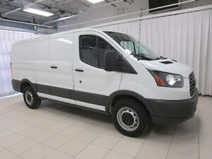 2017 Ford Transit T250 130 LOW ROOF 5DR 2PASS