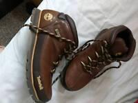 Timberland boots size 11/11.5