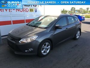 2012 Ford Focus SE MAGS+SIEGES.CHAUFFANTS