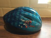 Childs 'Rocketman' Cycle Helmet