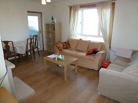 Double room in a 2-bedroom flat near KB