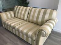 Contemporary, Multi York Sofa, £2500 new! Immaculate