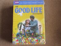 The Good Life Complete Collection Boxset