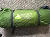 Vango NYX 200 tent