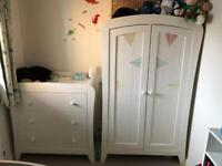 Mama's & Papa's Nursery Furniture
