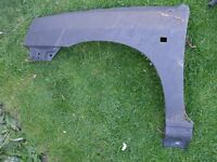 Renault Clio 1.2 metal wing fits all standard mk1 mk2 Clio
