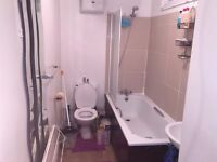 2x Double Rooms to rent in shared 3 bedroom maisonette
