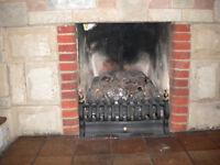 LPG COAL EFFECT FIRE