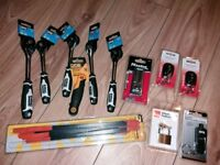 Joblot tools £25 for all brand new