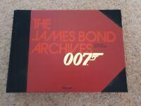 JAMES BOND ARCHIVES SPECTRE EDITION