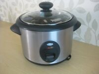 Breville Rice Cooker and Steamer