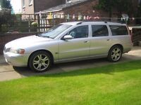 VOLVO V70 SE 2.4 170 BHP ESTATE