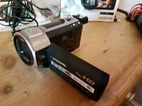 Panasonic digital camcorder HCV720 HD
