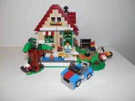 Lego Creator 31038 - Changing Seasons