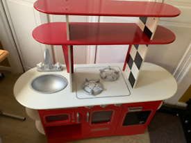 Child's Play Kitchen