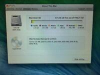 Apple MacBook Pro 2012.hardly been used